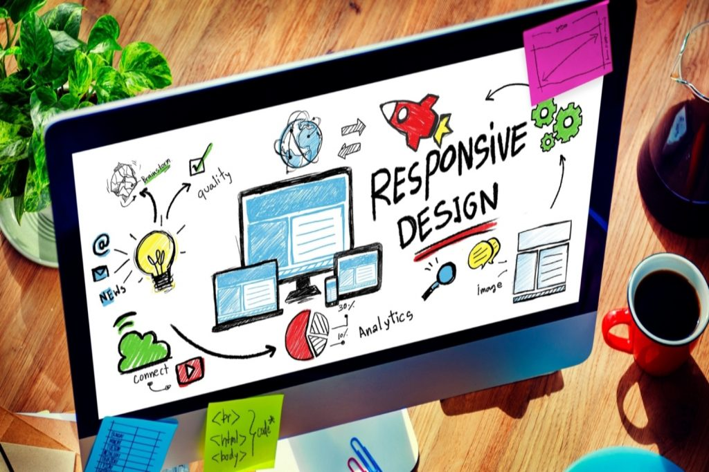 DOES YOUR WEBSITE SUFFER FROM ONE OF THESE 3 ISSUES? IF SO, THEN IT'S TIME FOR A WEBSITE REDESIGN