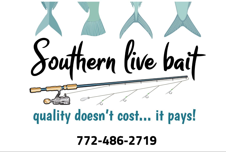 Southern Live Bait – Fresh, Live Bait