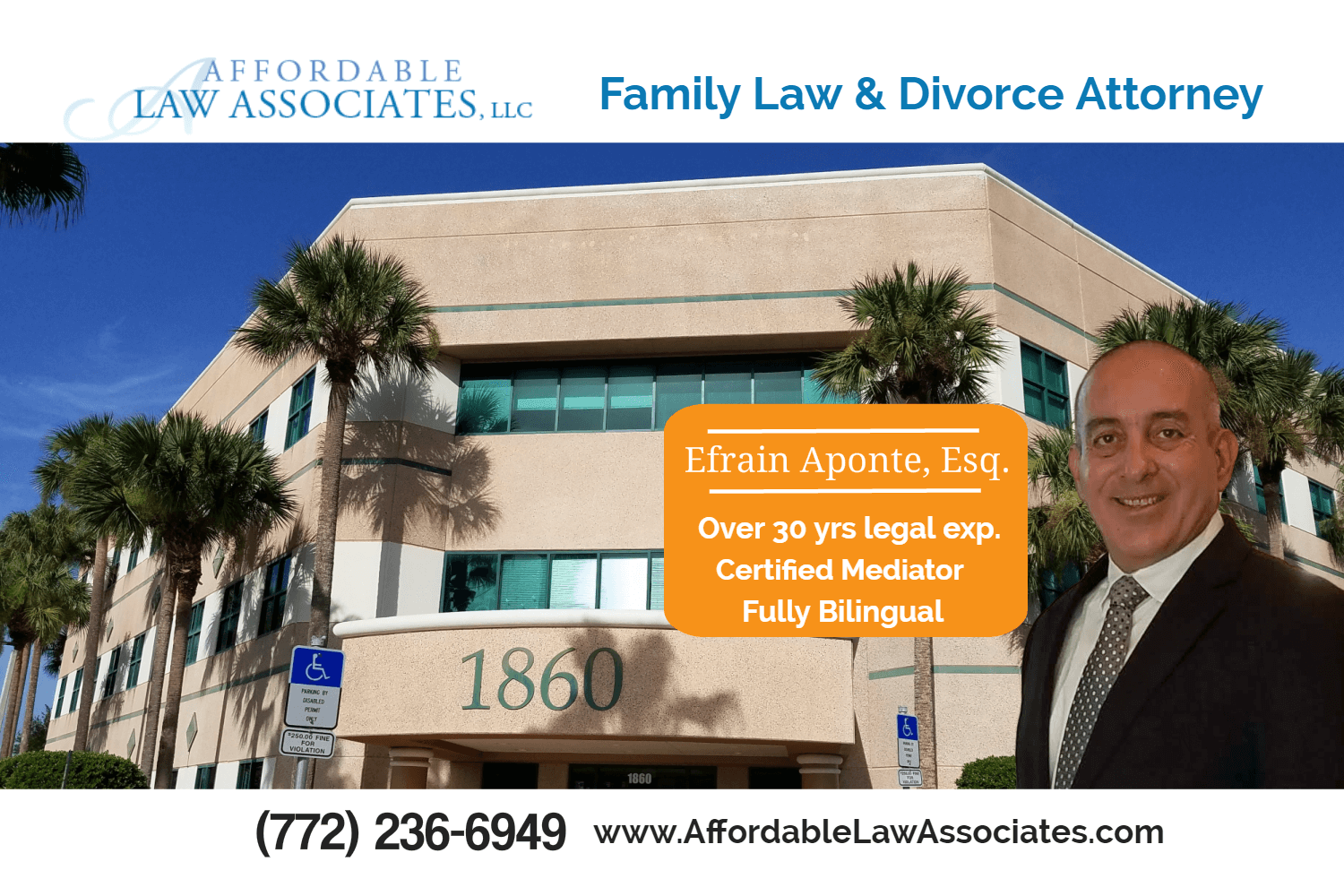 Affordable Law Associates – Family Law