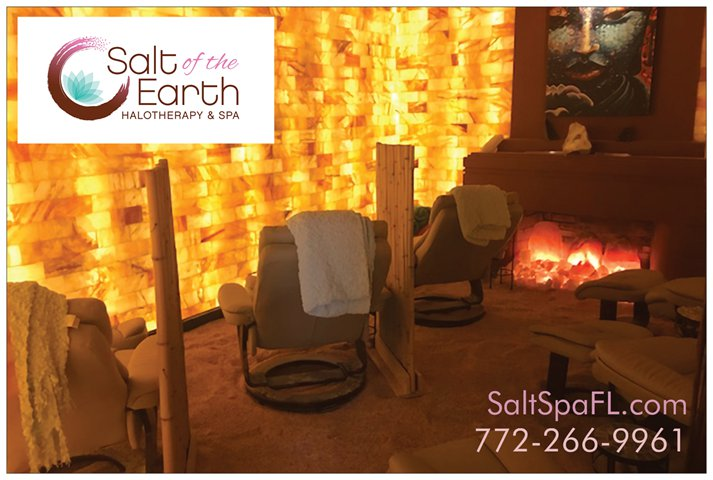 Salt of the Earth Halotherapy & Spa